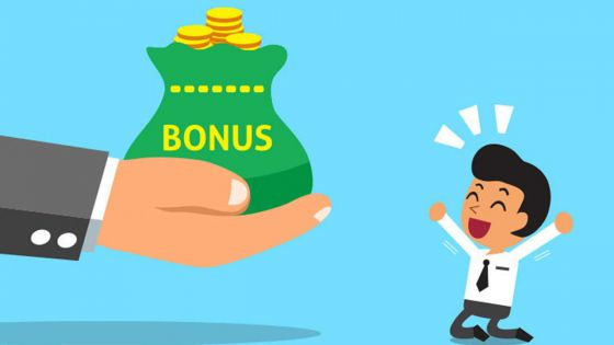 End-of-Year Bonus An Excellent Opportunityto Double Your Savings