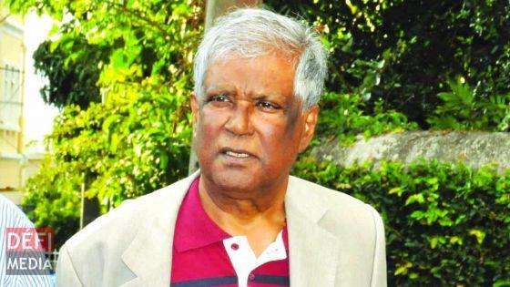 Former Minister JayenCuttaree passes away