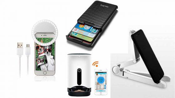 Spécial Bonnes Affaires - Technologie : des petits gadgets qui changent grandement la vie