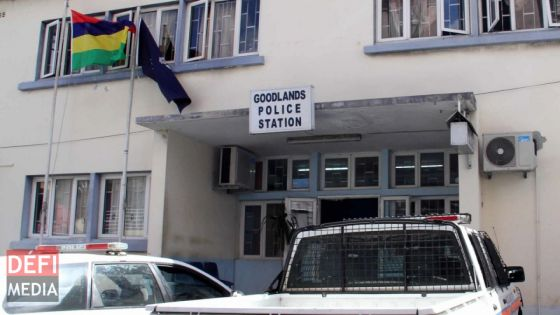 Vol de bijoux Goodlands : cinq suspects arrêtés