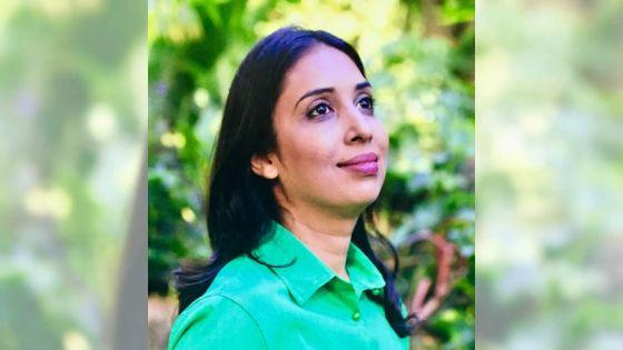 Mauritiusarts - Samantha Bissoondyal-Ramguttee :donne vie à l'art