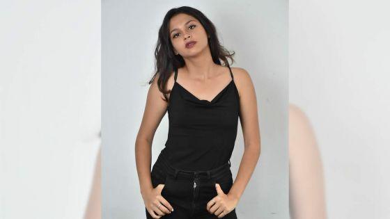 Nikita Ghanty : «Je ne cherche jamais la perfection»
