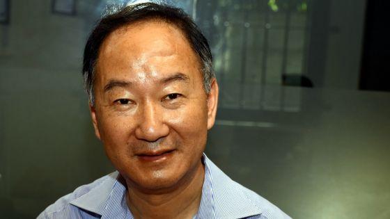 Robert Qiu (vice-président de l'Udemy) : «Les cours de formation en ligne peuvent aider les gens à améliorer leur vie»