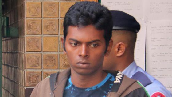 Double meurtre à Camp-de-Masque-Pavé en 2016 : Tavish Ausmann poursuivi aux Assises