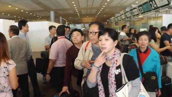 Coronavirus : tous les passagers en provenance de Wuhan placés en quarantaine