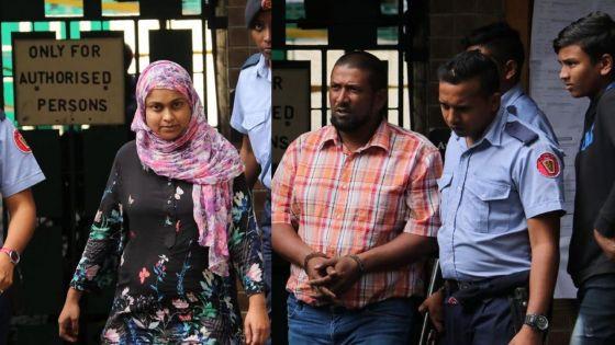 Meurtre du pharmacien Mohamad Reaze Nabeebux en 2009 : les prévenus demandent une peine entre 10 et 15 ans de prison