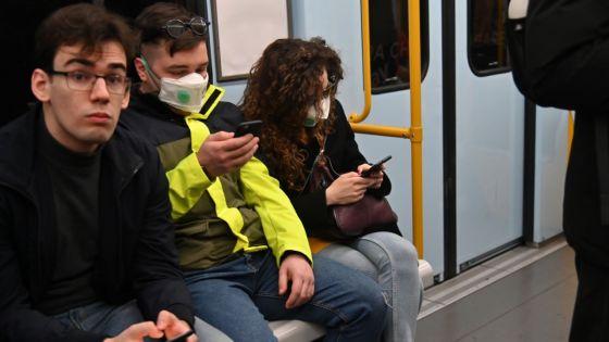 Coronavirus : deuxième mort en Italie