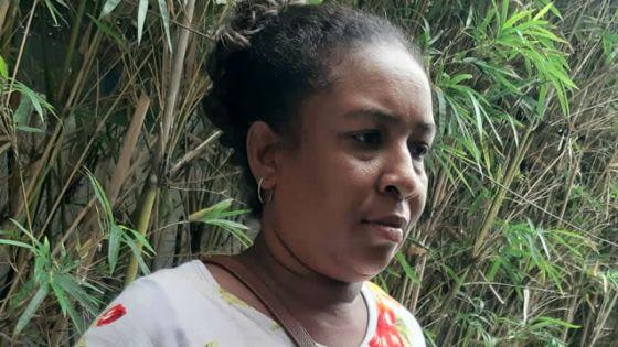 Licenciée depuis six mois :Marie Fidou souhaite un soutien financierpour nourrir ses enfants