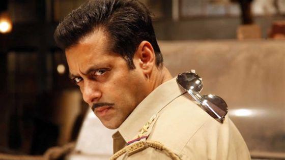 Dabangg 3: Salman Khan annonce une sortie pour décembre 2019