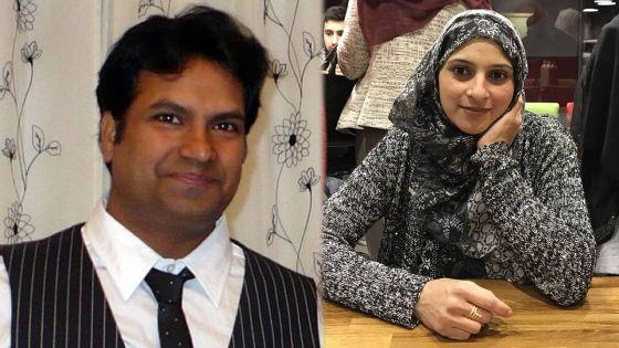 Angleterre : Ramanodge Unmathallegadoo raconte comment il a tué son ex-femme avec une arbalète