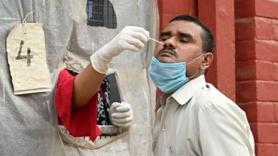 Crise sanitaire en Inde : une étudiante mauricienne témoigne