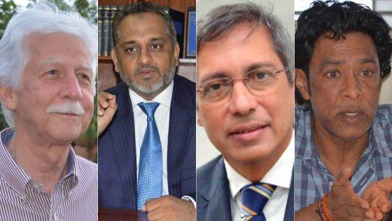 La commission économie et budget de l'opposition veut donner «l'espoir d'un renouveau» face à «une gestion désastreuse du pays»