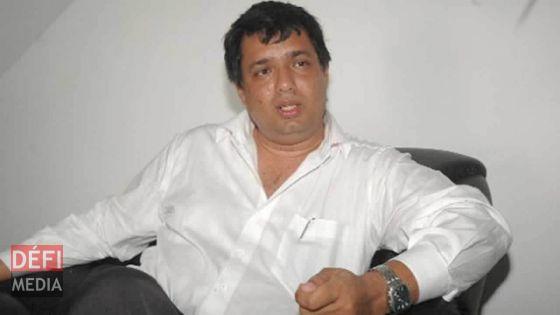 Ajay Jhurry, ancien directeur de l'Association of Tourists Operators: «On a le désavantage d'être à 12 heures de vol de nos marchés principaux»