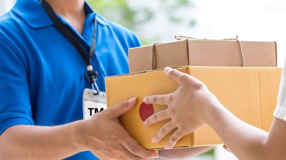 Retard de livraison : ne vous laissez pas faire