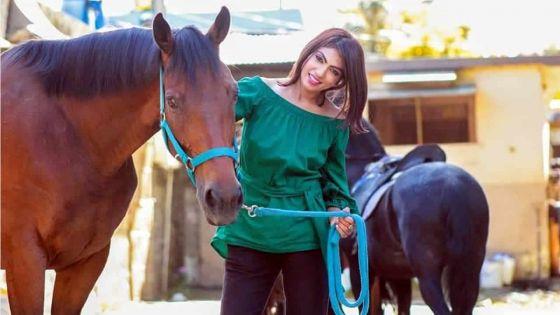 Nasreen Banu Ahseek : «L'art est présent dans chaque aspect de ma vie»