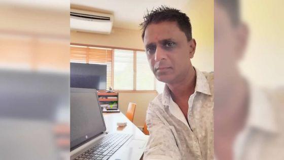 Manoj Seebah bloqué au Bangladesh : « Nou anvi retourne »