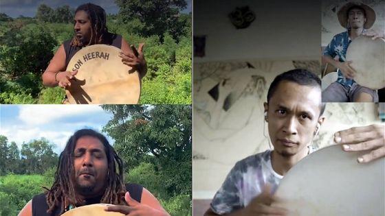 [Vidéo]Pas Ravann la Challenge : quand la ravanne résonne sur la toile