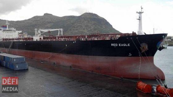 Produits pétroliers : le navire affrété par la STC n'a toujours pas levé l'ancre en Inde