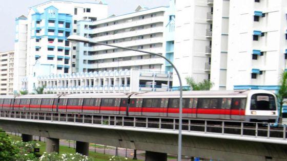 Metro Express : à trois mois de l'inauguration la première phase des travaux complétée à 75%