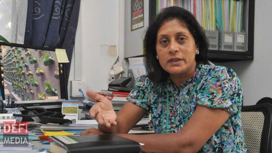 Révision salariale de certaines catégories d'employés du secteur privé : la syndicaliste Jane Ragoo monte au créneau