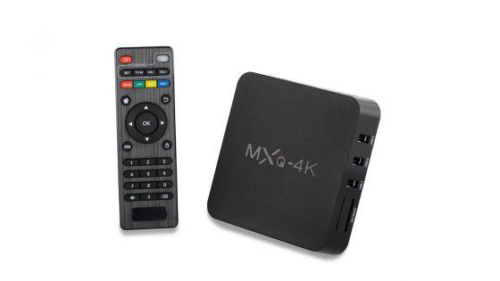 Écran : connecter sa télévision grâce à l'Android TV box