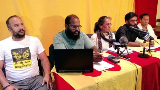Hôtel de Beachcomber à Les Salines : Rezistans ek Alternatif porte l'affaire devant le tribunal de l'Environnement