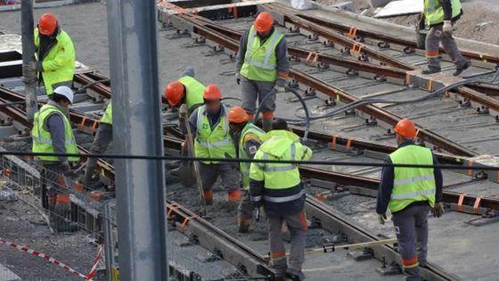 Accident travail : Ouverture d'une enquête après la mort d'un ouvrier indien