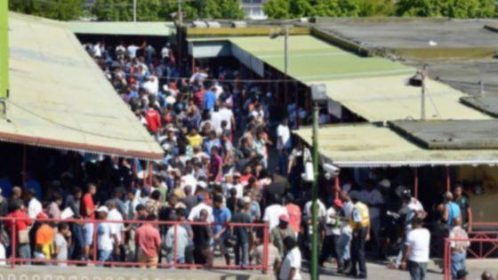 Discrimination alléguée : cinq bookmakers serventune mise en demeure au MTC