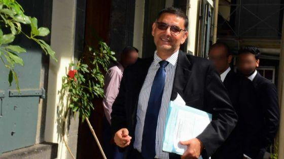 Mise en demeure servie à Me Jaykar Gujadhur : un client lui réclame ses dossiers