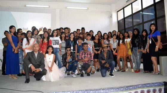 Coup d'envoi de la première saison  de Superstar Mauritius !