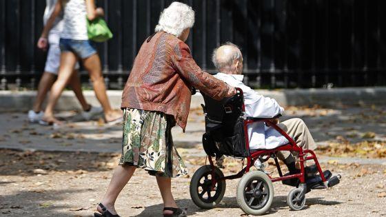 En 2050, le monde comptera deux milliards de personnes âgées de plus de 60 ans