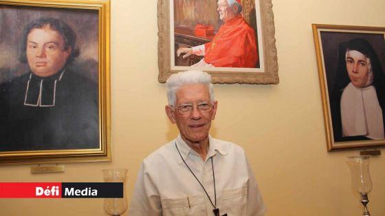 Covid-19 : un comité diocésain mis sur pied, le Cardinal Maurice Piat exhorte les Mauriciens à être solidaires