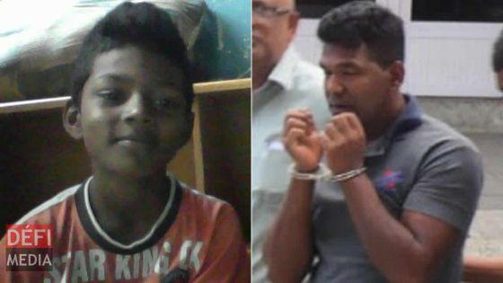 Meurtre du petit Ritesh Gobin en 2018 : Sachin Tetree plaide non coupable à l'ouverture de son procès
