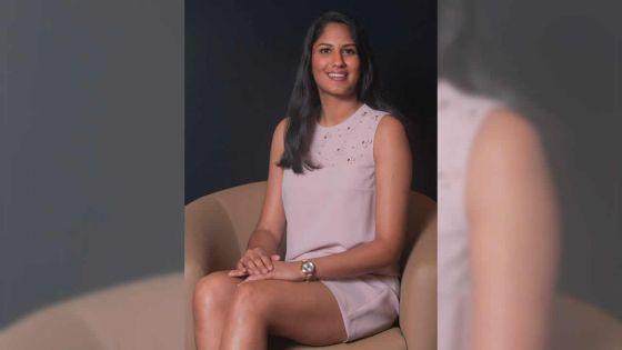 Alisha Chundunsing : la Miss India Worldwide Mauritius a rencontré Sunny Deol