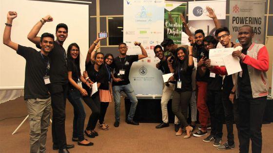 Le Techstars Startup Weekend Mauritius : 54h pour créer un projet de startup