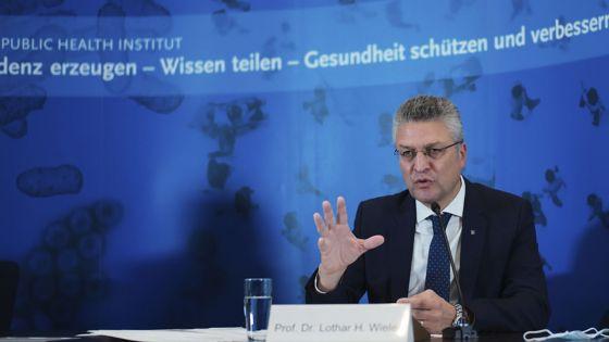 Virus: situation très grave en Allemagne, nouveau record de contaminations