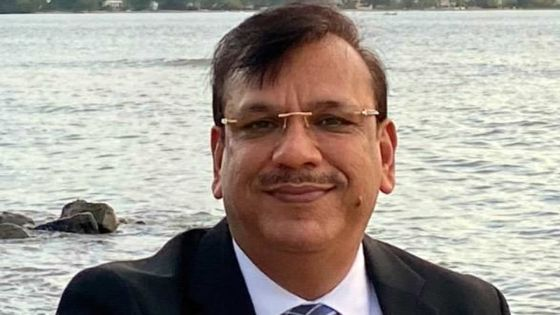 Alok Agrawal, CEO de MTML:«Chili a actuellement 20 %de parts de marché»