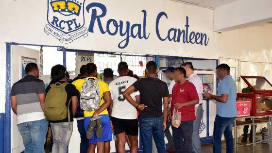 « Saturday Detention » : journée nostalgique pour les Old Boys de RCPL !