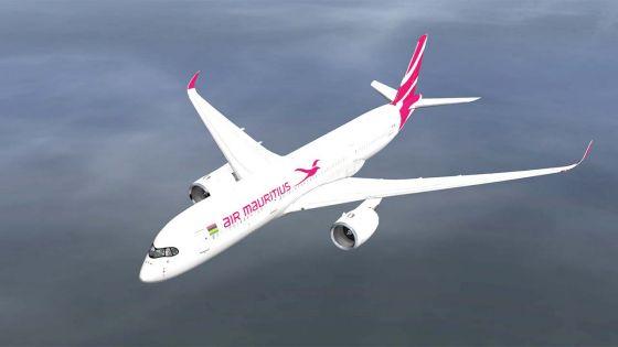 Air Mauritius : un plan de restructuration intérimaire prévu jusqu'à mars