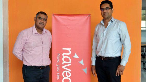 Sanjay Rajkoomar, directeur de Naveo : «On vise à devenir le leader en Afrique»