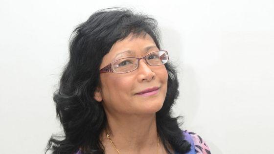 Dorish Chitson, directrice de l'OVEC : «Ma satisfaction n'est pas de gagner de l'argent…»