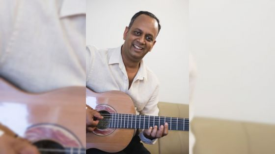 Concert : Guitare sans frontières