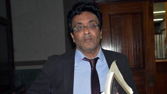 En Cour suprême : l'heure de véritépour Prakash Boolell