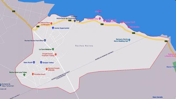 Smart City sous administration judiciaire :1050 arpents en venteà Roches-Noires