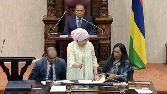 Rentrée parlementaire : les nouveaux élus s'installent