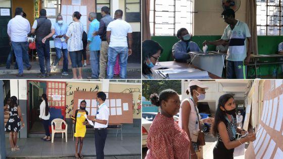 Elections villageoises : suivez notre fil rouge