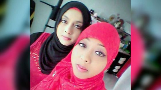 Noushreen, la tante du petit ayaan:«Je ressens de la colère contre Ashar et ma soeur»