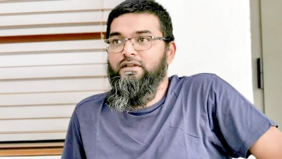 Shakeel Anarath : «Couma ban dimune kin donnpremie bain pan interpellé ?»