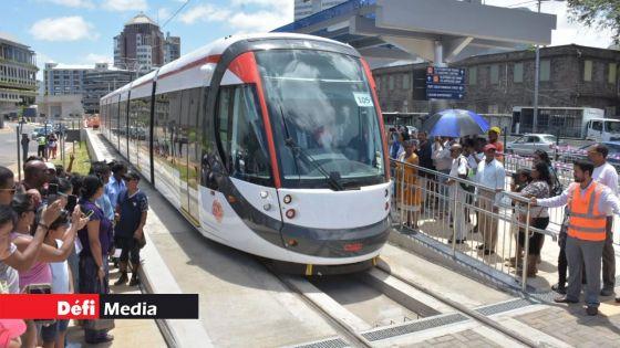 Metro Express : le Steering Committee se réunit sous la présidence du PM cet après-midi