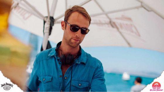 DJ et directeur : Alex Dalais ou la musique passionnément !